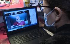 Thái Bình thí điểm triển khai dạy học trực tuyến
