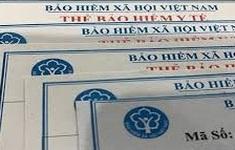 Giả mạo cơ quan BHXH để mua bán sổ bảo hiểm