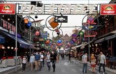 Campuchia hủy các lễ hội dịp Tết cổ truyền vì dịch COVID-19