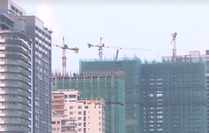 Hàng loạt công trình xây dựng tạm dừng để phòng tránh COVID-19