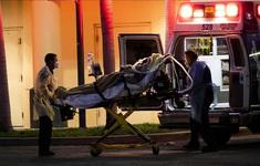 Đại dịch COVID-19: Mỹ ghi nhận hơn 10.000 ca tử vong