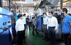 TP.HCM triển khai Bộ tiêu chí đánh giá rủi ro lây nhiễm tại doanh nghiệp