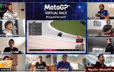 MotoGP tổ chức giải đua giả lập