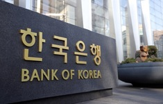 Hàn Quốc thử nghiệm phát hành tiền kỹ thuật số