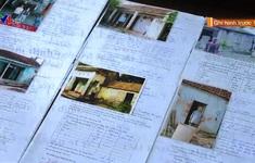 Hưng Yên: Tìm cách giải quyết chế độ cho 36 gia đình có công ở Kim Động