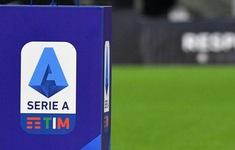 [LIVE] Toàn cảnh thể thao đẩy lùi COVID-19: Hiệp hội cầu thủ Italia không chấp nhận để cầu thủ giảm lương