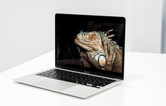Cận cảnh MacBook Air 2020 tại Việt Nam, giá gần 28 triệu đồng