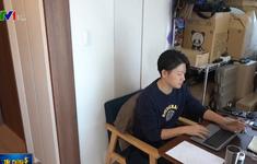 Doanh nghiệp Nhật Bản và bài toán làm việc từ xa