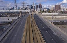 Tình trạng ô nhiễm không khí được cải thiện tại Mỹ