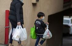 Mỹ lần đầu công bố báo cáo quốc gia về ảnh hưởng COVID-19 với trẻ em