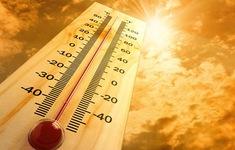Tháng 3/2020 là một trong những tháng Ba nóng nhất