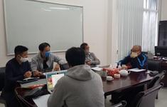 Một ngày làm việc của HLV Park Hang Seo trong giai đoạn dịch COVID-19