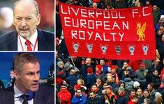 Carragher xấu hổ vì cách hành xử của Liverpool trong dịch COVID-19
