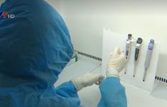 Triển khai phòng xét nghiệm COVID-19 đầu tiên ở vùng bán đảo Cà Mau