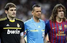 """[LIVE] Toàn cảnh thể thao đẩy lùi COVID-19: Iker Casillas đề xuất tổ chức trận """"Siêu kinh điển"""" đặc biệt"""
