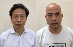 Bắt giam cựu Tổng giám đốc Tổng công ty PVOil