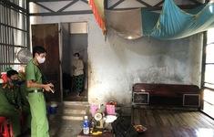 Điều tra nguyên nhân vụ nổ khiến một người chết, một người bị thương tại Cà Mau