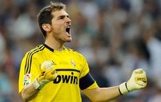 """Iker Casillas đề xuất tổ chức trận """"Siêu kinh điển"""" đặc biệt"""