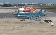 Các hãng hàng không nội xin giảm thuế môi trường