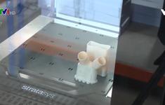 Ứng dụng công nghệ in 3D để sản xuất thiết bị y tế