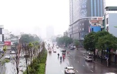 Chất lượng không khí tại Hà Nội được cải thiện