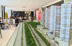 Nguồn cung căn hộ tại TP.HCM sụt giảm trong quý I/2020