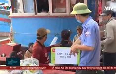 Phòng ngừa lây nhiễm SARS-CoV-2 ở cảng cá