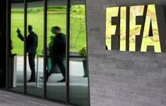 Bê bối nhận hối lộ của các quan chức FIFA