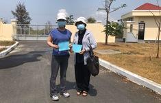 Hai bệnh nhân mắc COVID-19 tại TP.HCM được công bố khỏi bệnh