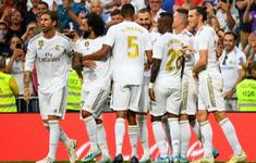 Real Madrid thông báo giảm lương cầu thủ lên tới 20%