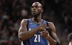Kevin Garnett chỉ trích đội bóng cũ Minnesota Timberwolves