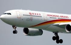 Hong Kong (Trung Quốc) đặt trước 500.000 vé máy bay để hỗ trợ các hãng hàng không