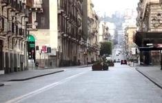 Thủ tướng Italy bác đề nghị nới lỏng lệnh đóng cửa