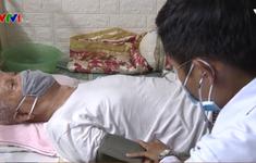 TP.HCM khám chữa bệnh tại nhà cho người cao tuổi