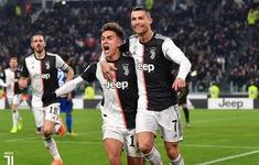 Serie A lên kế hoạch tổ chức phần còn lại mùa giải 2019/20