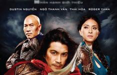 """Lửa Phật - """"Bom tấn"""" điện ảnh Việt sắp lên sóng VTVcab 4"""