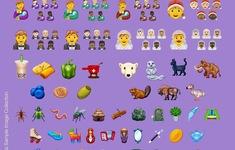 Emoji mới hoãn ra mắt trên Android và iOS do dịch COVID-19