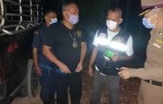 Hai người bị bắn chết vì vi phạm giờ giới nghiêm tại Thái Lan