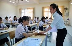 Thí sinh phải ngồi cách nhau 1,2 m theo hàng ngang khi thi tốt nghiệp THPT 2020
