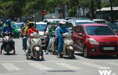 Hôm nay (31/5), Thủ đô Hà Nội nắng nóng tới trên 38 độ C