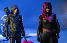 Ruby Rose bỏ vai nữ siêu anh hùng đồng tính đầu tiên