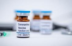 """""""Nóng"""" cuộc đua thử nghiệm vaccine điều trị COVID-19"""