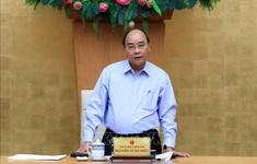 Lãnh đạo các tỉnh, thành 4 vùng kinh tế trọng điểm khẳng định cam kết với Thủ tướng