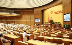 Hôm nay (27/5), Quốc hội dành trọn 1 ngày để thảo luận về phòng, chống xâm hại trẻ em