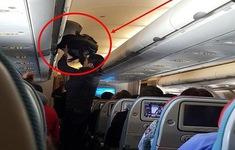 Tuyên phạt 6 tháng tù đối tượng người Trung Quốc trộm ví tiền trên máy bay