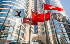 """Vì sao Trung Quốc """"đổ tiền"""" mua cổ phiếu Hong Kong, bất chấp bất ổn do luật an ninh mới?"""