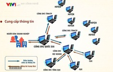 Việt Nam sẽ có nền tảng chia sẻ dữ liệu mở vào tháng 6/2020