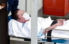 Bắt nghi phạm đốt xưởng phim hoạt hình Kyoto khiến 36 người chết