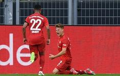 [KT] Dortmund 0-1 Bayern Munich: Kimmich tỏa sáng, Bayern xây chắc ngôi đầu!