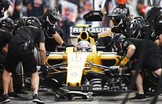 Những khó khăn cho các nhà đầu tư khi muốn thành lập đội F1 mới